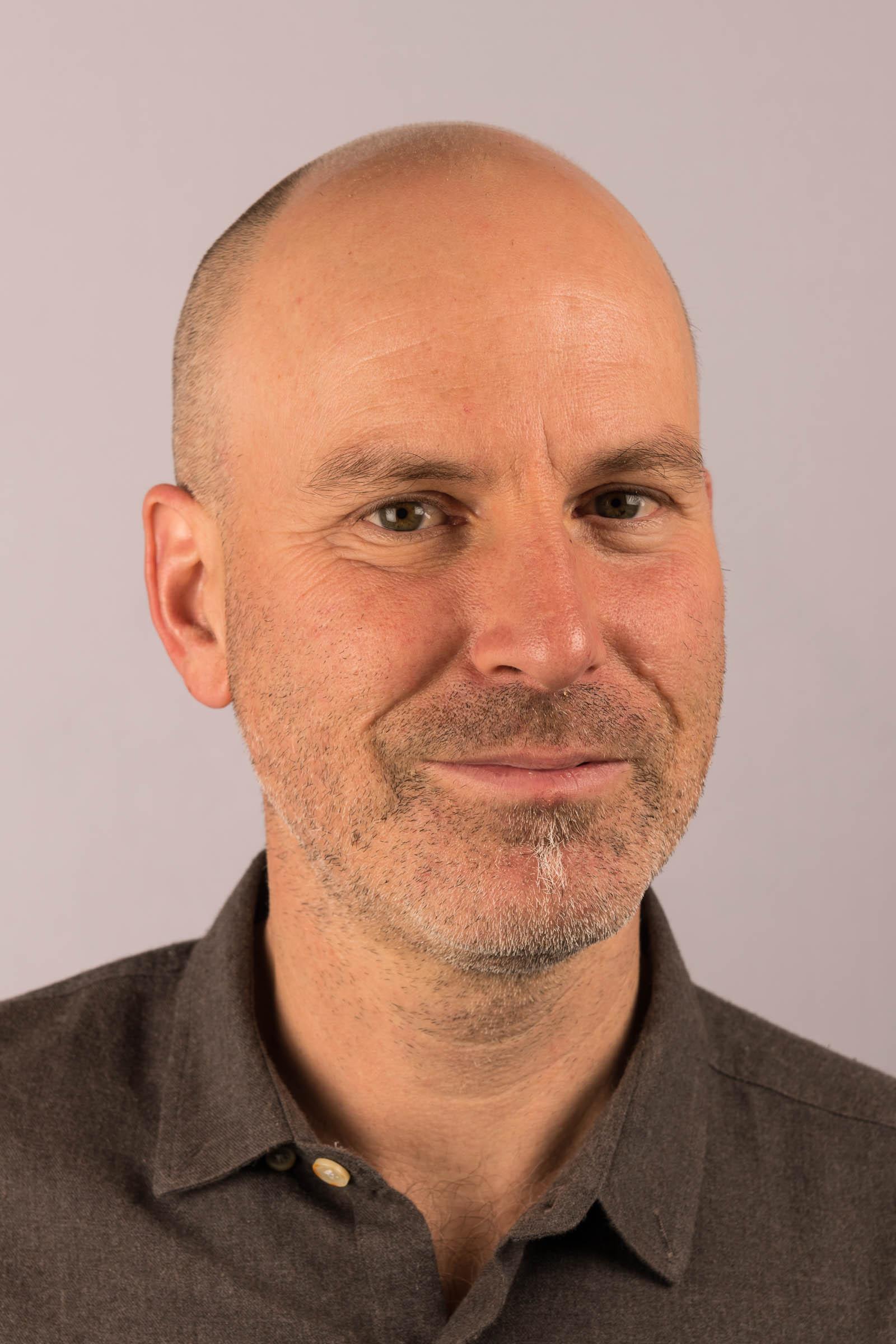 Abraham Gillis