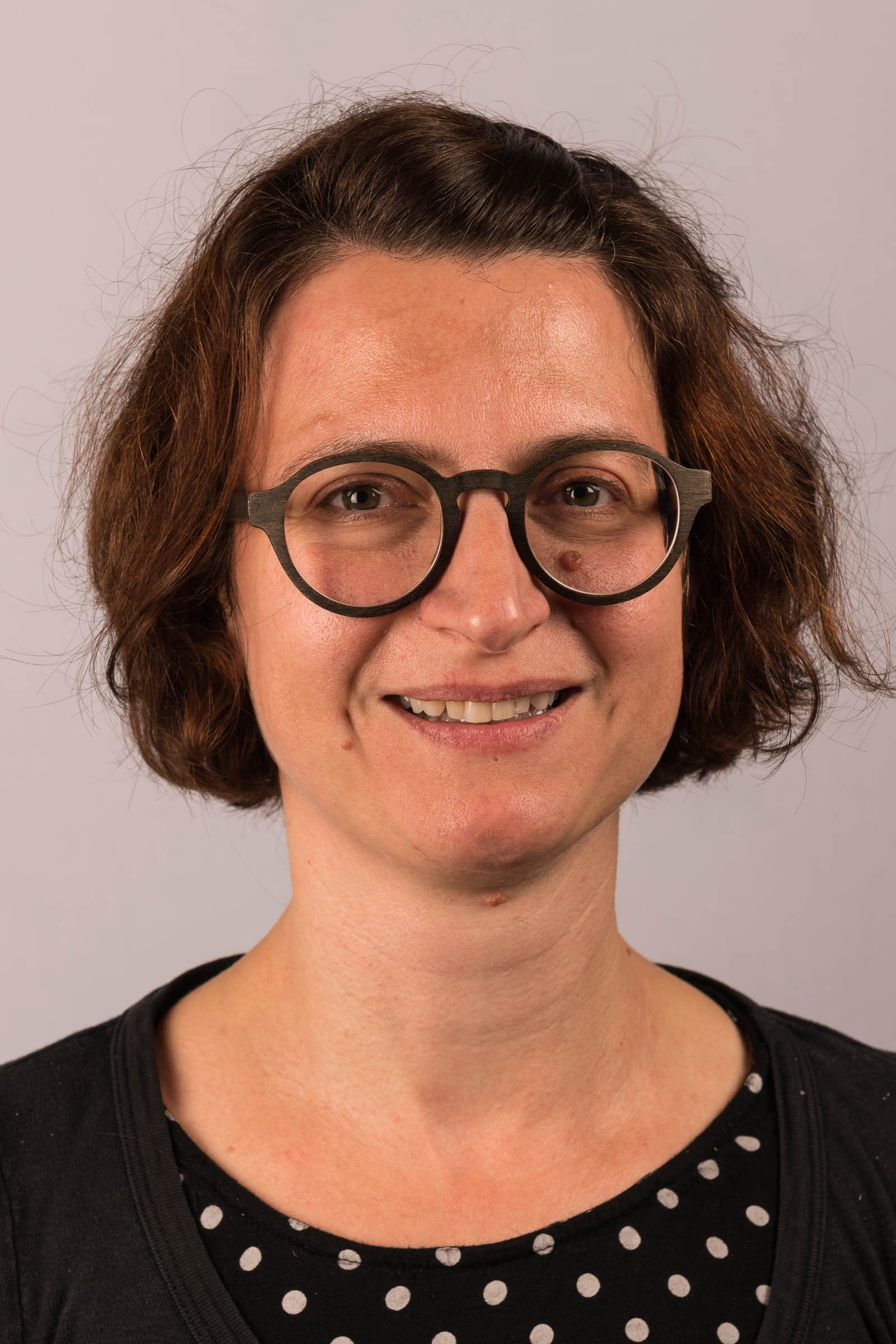Yvonne Ehrensperger