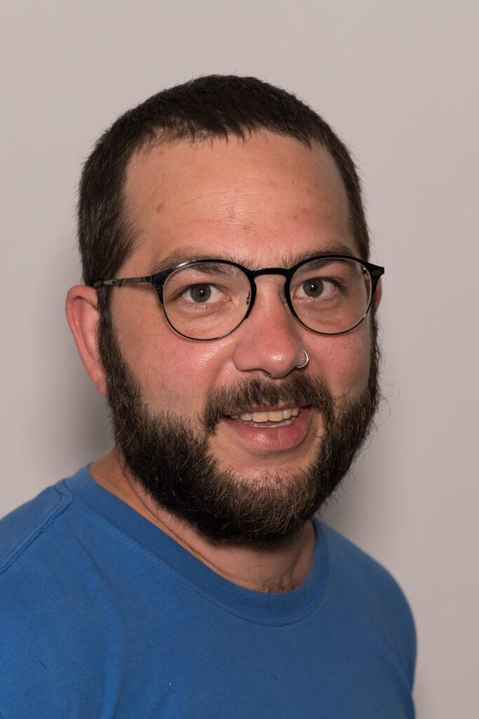 Jonas Nussbaumer